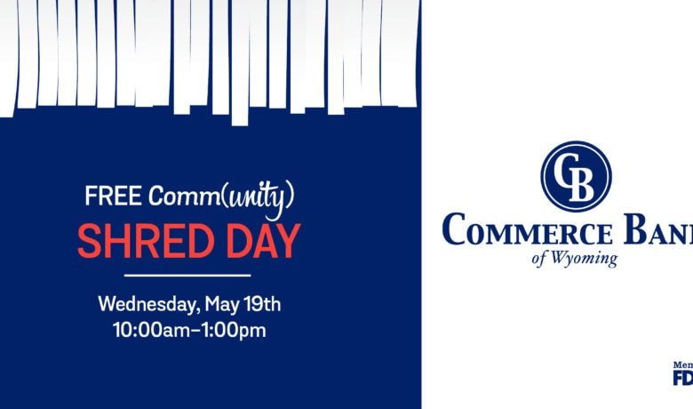 Comm(unity) Shred Day