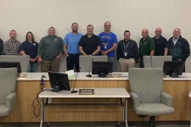 GR School Resource Officers Thanked for Their Service