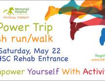 Register for the PT Power Trip 5K-ish!