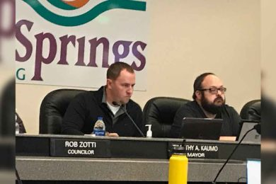RS Council Discusses Proposed Special-Purpose Tax Projects