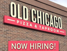 Love Your Job at Old Chicago!
