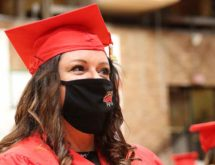 Students Receive Diplomas at Western Wyoming Community College Tonight