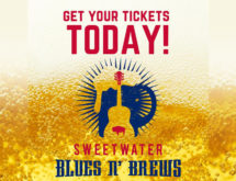 Enjoy a Cool Brew and Live Music at Sweetwater Blues n' Brews