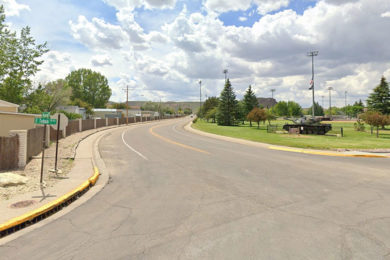 Gas Line Hit in Green River, Interrupts Services for About 50 Homes