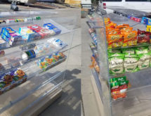 Hand Up Food Cart Provides Goods for Those in Need