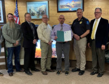 Green River Celebrates National Police Week