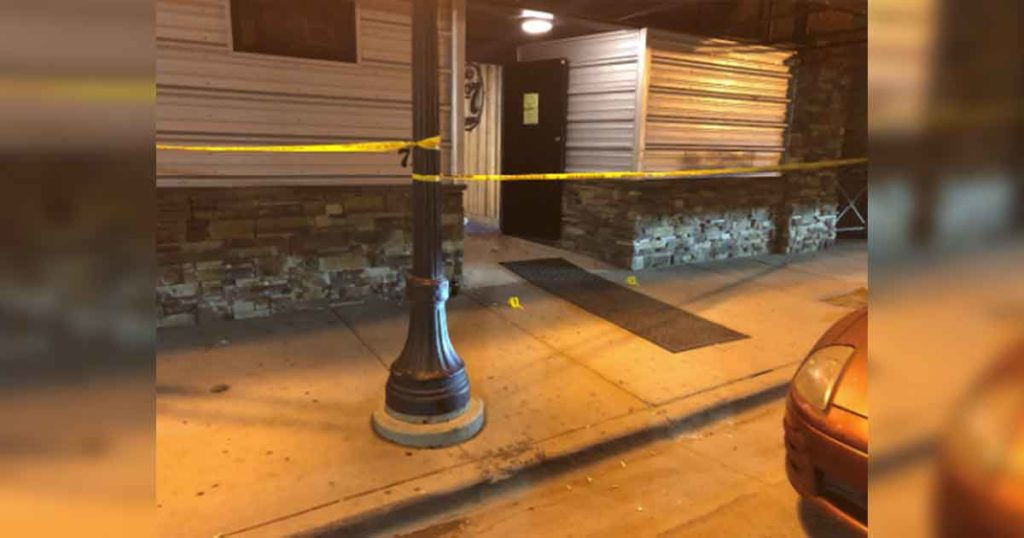 RS Police Investigate Stabbing at Bareback Saloon